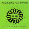 Cover: Finding My Real Purpose