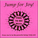 Cover: Jump For Joy