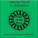Cover: Opening Yourself to Abundance Time