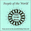 Cover: People Of The World