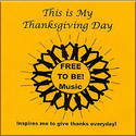 Cover: This Is My Thanksgiving Day